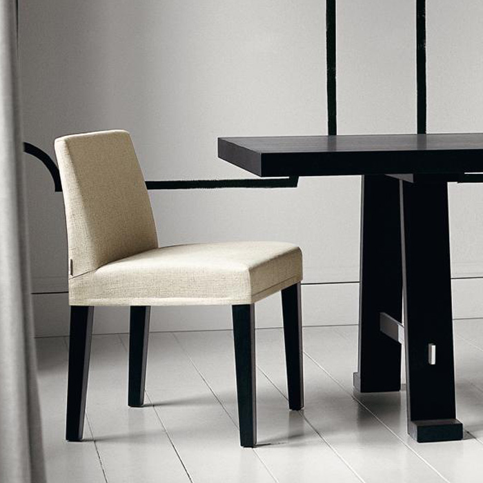 Passepartout chair by Casamilano, available in Boston at Showroom