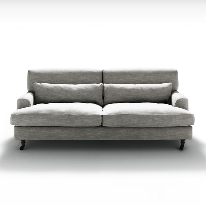 Raffles sofa by Depadova, available in Boston at Showroom