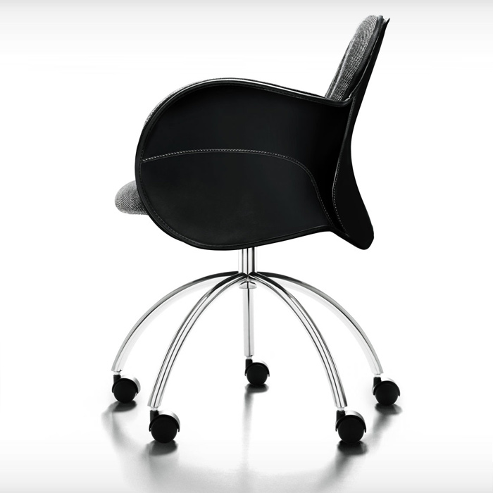 Incisa chair by Depadova, available in Boston at Showroom