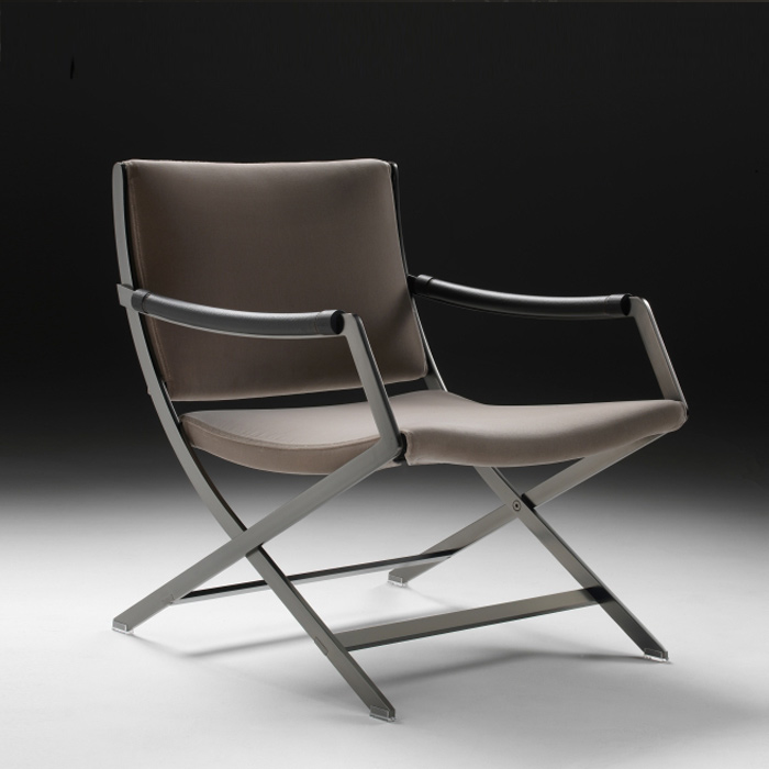 Paul chair by Flexform, available in Boston at Showroom