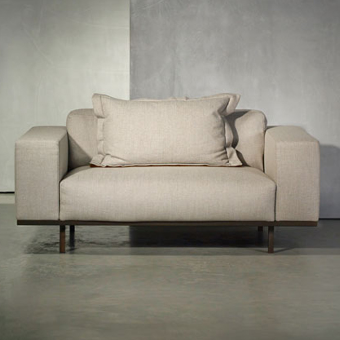Piet Boon Don sofa, available in Boston at Showroom