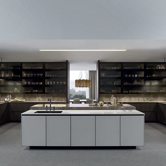 Beau Arthena Kitchen By Varenna. U003e