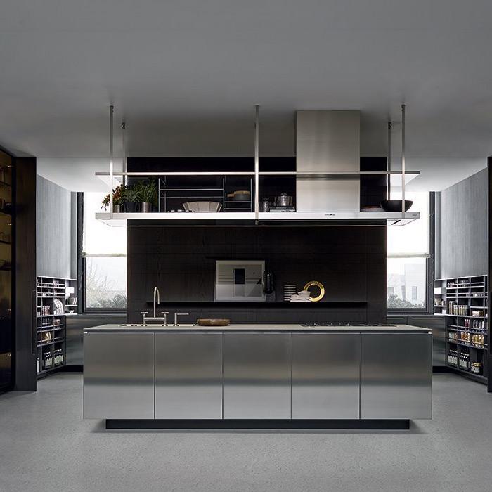 Boston Kitchen Design Showroom